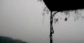 Maltempo in Toscana, forti e intense piogge