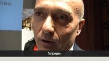 """Alfonso Signorini: """"Il calippo della Pascale va bene e quello della Madia no?"""""""