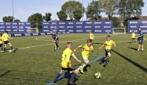 Calcio, squadra perde 53-0