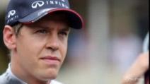 F1, Sebastian Vettel alla Ferrari