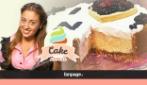 Cake Appeal - La ricetta della torta New York Cheesecake