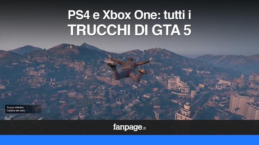 Gta V Elicottero Trucco : Gta trucchi elicottero ps