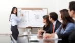 6 trucchi per sembrare intelligente in riunione