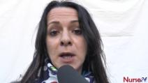 #Pubblico6Tu Gli Infermieri sono incazzati, Renzi Vergognati.