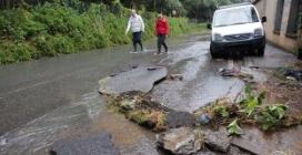 Alluvione in Liguria: continuano le ricerche dei due dispersi a Leivi
