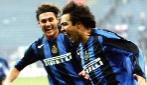 La rimonta impossibile dell'Inter di Mancini: contro la Samp da 0-2 a 3-2 in 7 minuti
