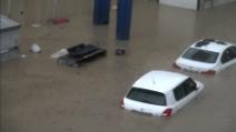 Genova, esondano i fiumi: è ancora alluvione