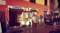 «Salva per miracolo»: la testimonianza di una commerciante