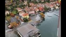 Maltempo ed allagamenti: la situazione in provincia di Varese