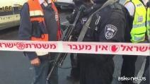 Gerusalemme, l'attacco terroristico alla sinagoga: 4 morti