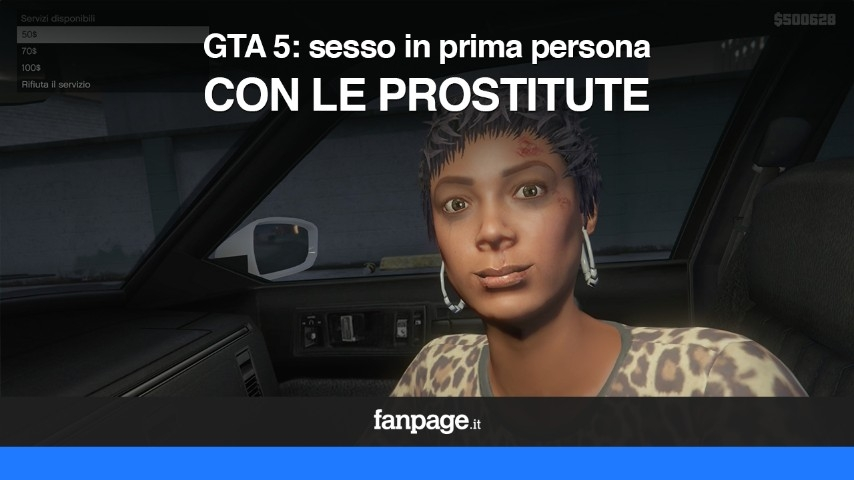 how to get a prostitute on gta 5