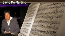 Savio De Martino - Non finisce qui - (Radio Italia : CD – Appartenenze Musicali) #cantautori