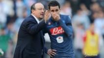 Samp-Napoli, sfida per la Champions