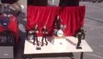 Le marionette dei Beatles, che spettacolo!