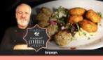 La Cucina dell'Avvocato - Polpette di baccalà e polpette di alici