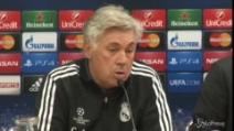 Real Madrid, Ancelotti rinnova fino al 2017