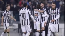 Champions, Juventus-Atlético 0-0 e bianconeri agli ottavi