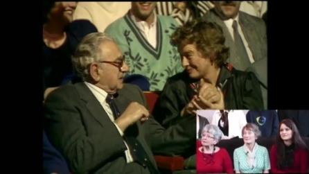 Salvò 669 bambini ebrei dall'olocausto e li ritrova a sorpresa seduti intorno a lui