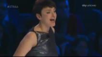 "Arisa ad X Factor: ""Perché sei falsa Simona!"""