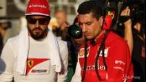 Formula 1, Alonso alla McLaren dal 2015