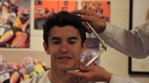 Marc Marquez diventa una delle celebrità del Museo delle Cere