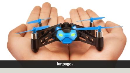 Natale 2014, tutti pazzi per i droni: è il regalo più gettonato