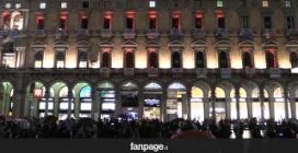 Concerti di Natale in Piazza Duomo, gli auguri in tutte le lingue del mondo