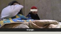 Una notte con i City Angels nella Milano che muore di freddo sotto le luci di Natale