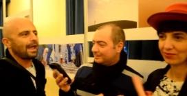 """""""FotOOpposte: lo stesso luogo, nello stesso attimo, ma da punti di vista contrapposti"""" Luca Abete e Elena Givone protagonisti a Sorrento"""