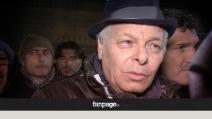 """Pino Daniele, il ricordo di Enzo Gragnaniello: """"Era il disinfettante dell'anima"""""""
