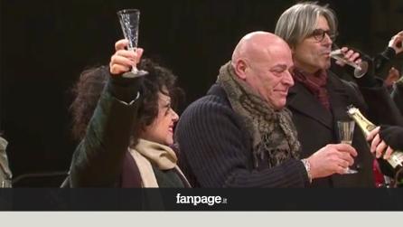 Capodanno a Catania in memoria di Lucio Dalla
