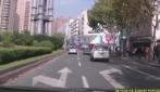 Colleziona così le infrazioni degli automobilisti a Shanghai