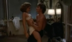 Dirty Dancing, la scena hot tra Patrick Swayze e Jennifer Grey cancellata