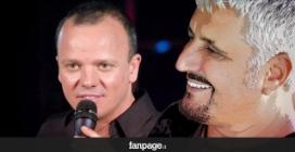 """Gigi D'Alessio ricorda Pino Daniele: """"Anche lui cominciò coi matrimoni"""""""