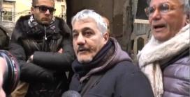 """Il fratello di Pino Daniele: """"Sono addolorato, non riesco a dire altro, vado da Pino"""""""