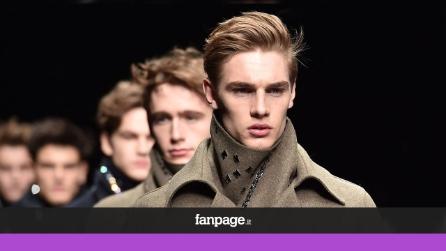 Milano Fashion Week day 4: l'uomo che oltrepassa i confini