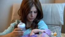 L'estremo e commovente sacrificio di una mamma per sua figlia