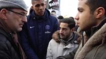 """Parigi, testimoni musulmani e ebrei insieme: """"Siamo tutti francesi, dobbiamo restare uniti"""""""