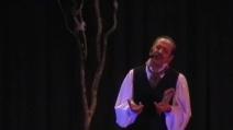 """dal musical """" Un canto di Natale"""""""