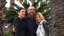 """Sanremo 2015, Carlo Conti: """"Vi presento il nuovo Festival di Sanremo"""""""