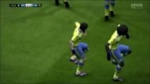 La migliore esultanza di sempre a FIFA