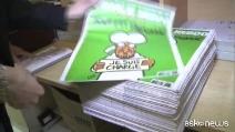 Charlie Hebdo arriva anche in Turchia