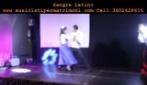 ballerini animatori eventi aziendali milano Auchan monza