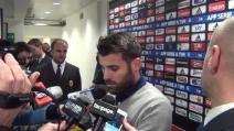 """Antonio Nocerino: """"Momento difficile, ma sono onorato di giocare a Parma!"""""""
