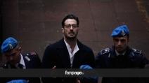 """Fabrizio Corona, l'avvocato: """"Sta male, chiederemo anche la grazia"""""""