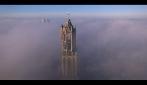 La spettacolare vista dall'alto del Duomo di Utrecht