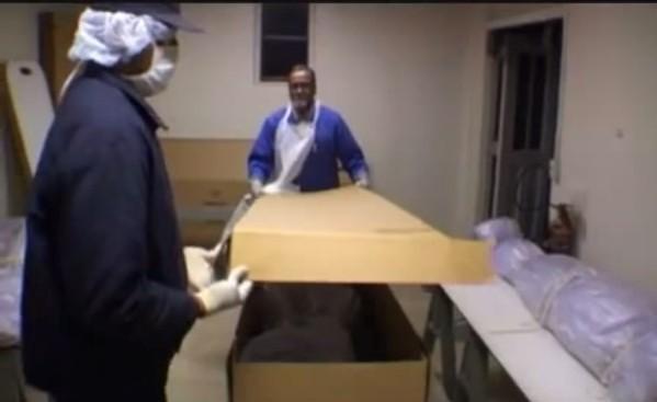 Ecco come avviene la cremazione