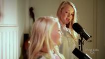 Tuva e Mia Francke, le sorelle dalla voce angelica
