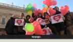 Roma, approvato il registro delle unioni civili