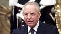 Elezioni dei Presidenti della Repubblica: Carlo Azeglio Ciampi